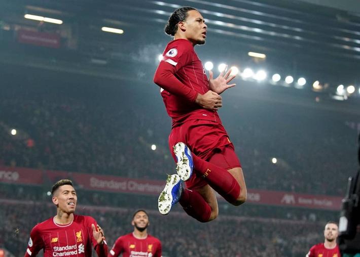 Đừng để chút hi vọng nhỏ nhoi đánh lừa, Man United đã bị Liverpool bỏ quá xa về đẳng cấp - Ảnh 3.