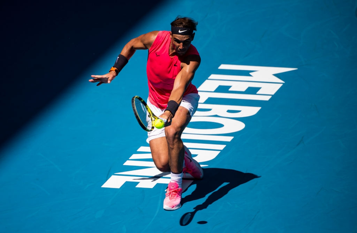 Thua dễ trước Nadal, tay vợt vẫn hớn hở: Người dân đất nước tôi xem trận đấu như chung kết World Cup - Ảnh 2.