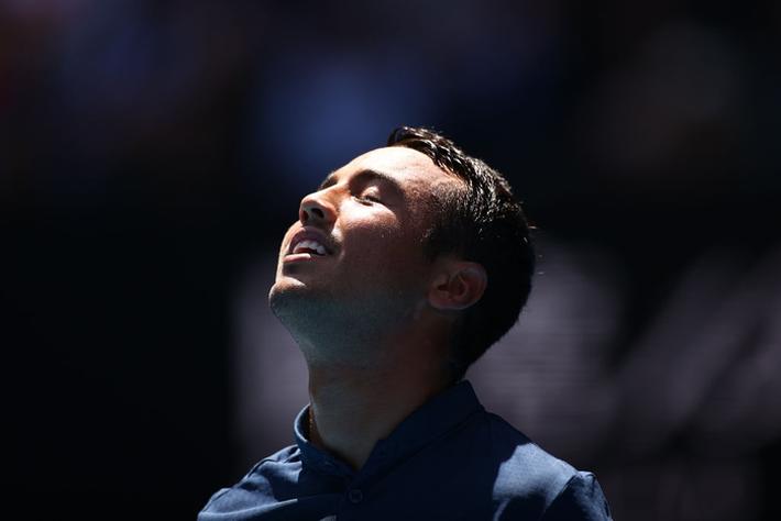 Thua dễ trước Nadal, tay vợt vẫn hớn hở: Người dân đất nước tôi xem trận đấu như chung kết World Cup - Ảnh 3.