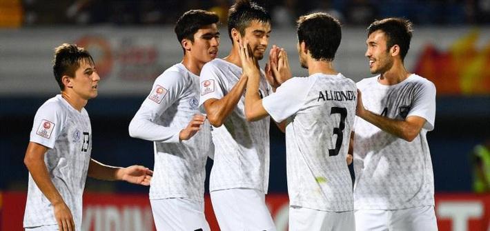 U23 Australia vs U23 Uzbekistan: Tranh vé cuối cùng dự Olympic Tokyo 2020 - Ảnh 2.