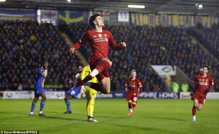 Man United đại thắng không tưởng, Liverpool rước họa vào thân - Ảnh 3.