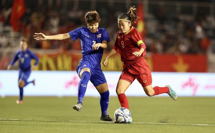 Tiền đạo Huỳnh Như: Đội trưởng gương mẫu tuyển bóng đá nữ quốc gia  - Ảnh 2.