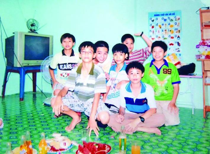 Tiền đạo Nguyễn Tiến Linh - Sự sắp đặt định mệnh - Ảnh 2.