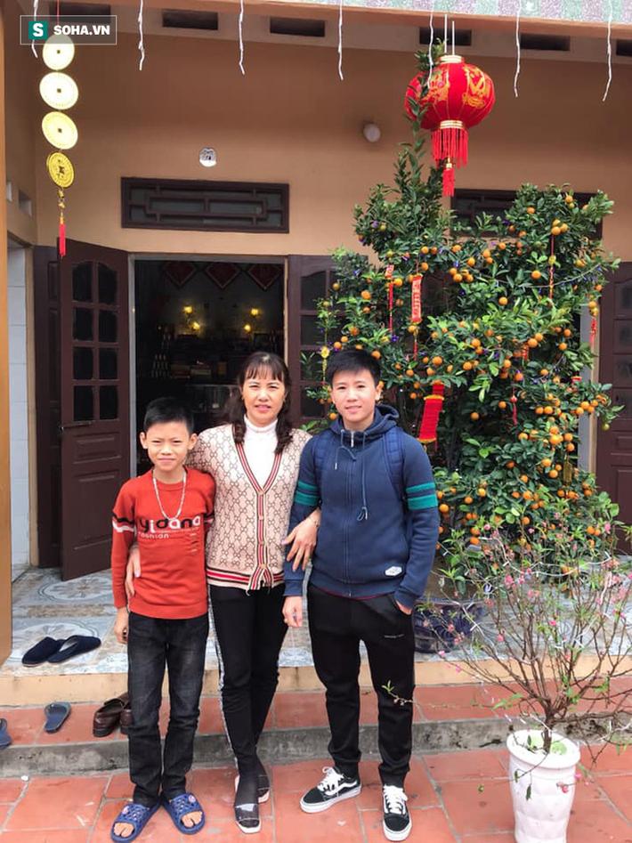 Nữ Beckham Việt Nam: Nói thẳng ra thì bóng đá nữ làm gì có thưởng Tết! - Ảnh 1.