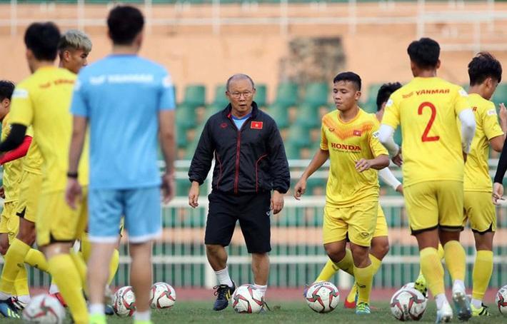Tránh được Hàn Quốc, U23 Việt Nam sẽ đi Olympic - Ảnh 1.