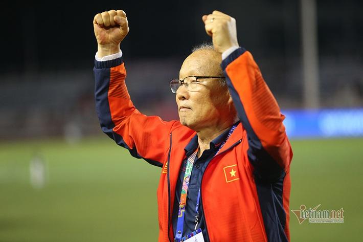 Tránh được Hàn Quốc, U23 Việt Nam sẽ đi Olympic - Ảnh 2.