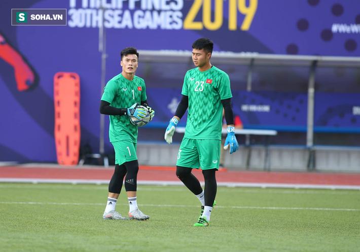 Nội soi U23 Việt Nam: Nắm trong tay 3 người khổng lồ, thầy Park vẫn lo bệnh cũ tái phát - Ảnh 3.