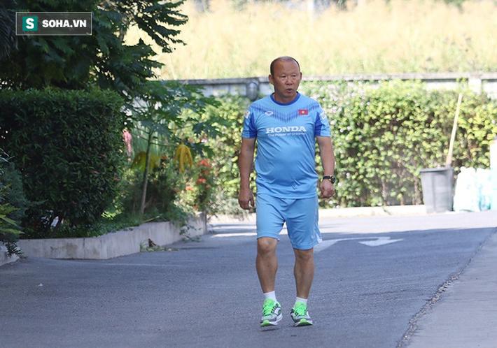 Nóng: Đình Trọng hồi phục thần tốc, có khả năng trở lại danh sách U23 Việt Nam - Ảnh 1.