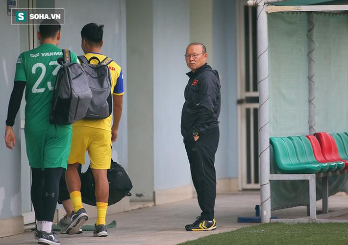 Trả lời báo Hàn, thầy Park tiết lộ về thuật đắc nhân tâm áp dụng cho bóng đá Việt Nam - Ảnh 1.