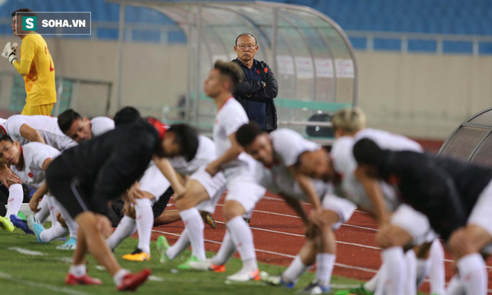 Trả lời báo Hàn, thầy Park tiết lộ về thuật đắc nhân tâm áp dụng cho bóng đá Việt Nam - Ảnh 3.