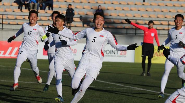 LĐBĐ Châu Á: Việt Nam có quyền nghĩ về chức vô địch U23 châu Á 2020 - Ảnh 1.