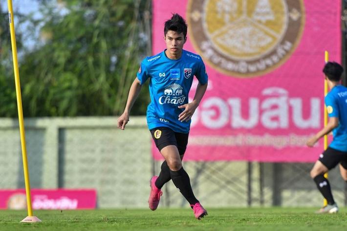U23 Thái Lan thua trận, HLV Nishino bất ngờ đưa ra đòi hỏi mới ngay trước VCK U23 châu Á - Ảnh 1.