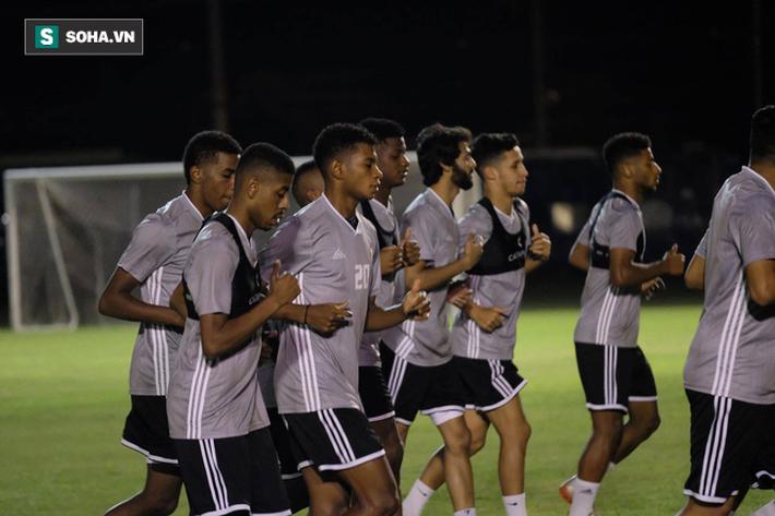 Trưởng đoàn U23 UAE: Gặp U23 Việt Nam không phải trận đấu quan trọng nhất với chúng tôi - Ảnh 1.