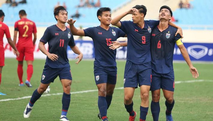 Thái Lan sẽ gục ngã đau đớn ngay sân nhà trước thế lực vừa hạ U23 Việt Nam? - Ảnh 4.