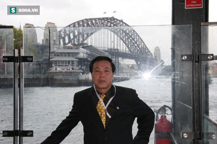 Chuyên gia Vũ Mạnh Hải: Tôi rất ngạc nhiên, Thái Lan quá xuất thần, quá hoàn hảo - Ảnh 3.