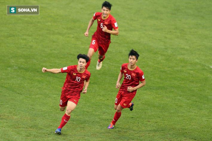 Nội soi U23 Việt Nam: Gã chân gỗ thành công nhất thế giới và chim mồi của thầy Park - Ảnh 2.