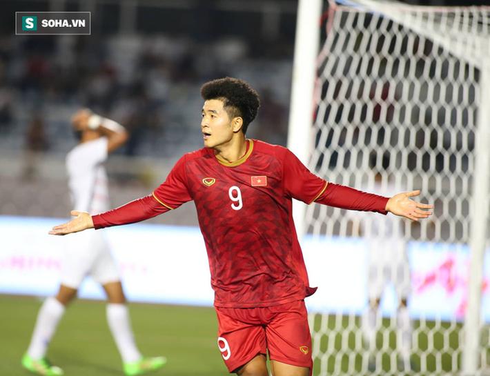 Nội soi U23 Việt Nam: Gã chân gỗ thành công nhất thế giới và chim mồi của thầy Park - Ảnh 3.