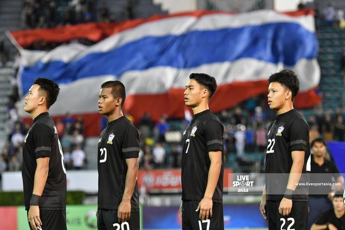 Thái Lan sẽ gục ngã đau đớn ngay sân nhà trước thế lực vừa hạ U23 Việt Nam? - Ảnh 1.