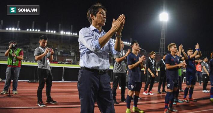 Thái Lan sẽ gục ngã đau đớn ngay sân nhà trước thế lực vừa hạ U23 Việt Nam? - Ảnh 2.