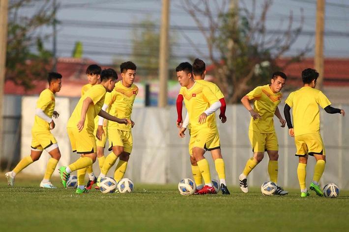 HLV Park Hang-seo sẽ có bất ngờ, U23 Việt Nam sẽ đánh bại UAE 1-0 - Ảnh 1.