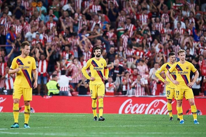 Barcelona trong cơn đại loạn: Thủ phạm là Messi và những đồng euro? - Ảnh 2.