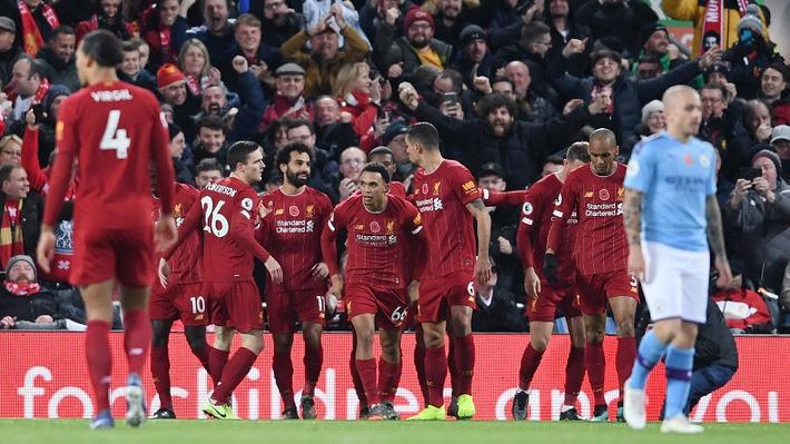 Sự thống trị của Liverpool không phải là cái chết dành cho Premier League - Ảnh 2.
