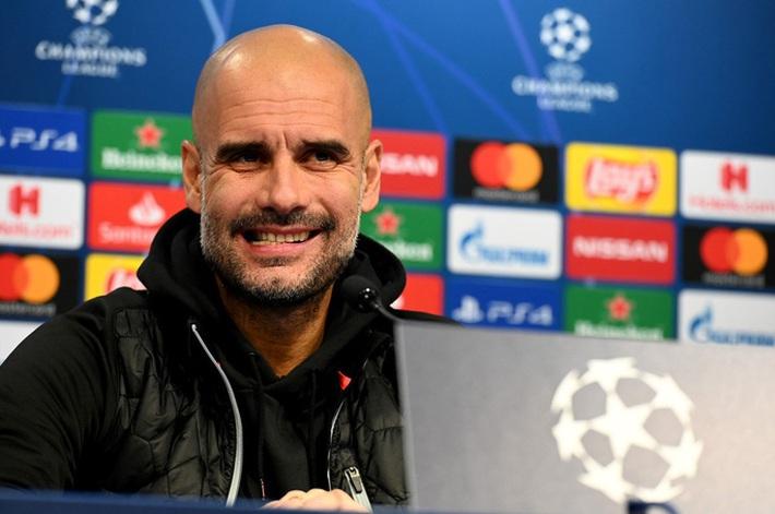 Juventus mơ vô địch Champions League với… Pep Guardiola  - Ảnh 1.