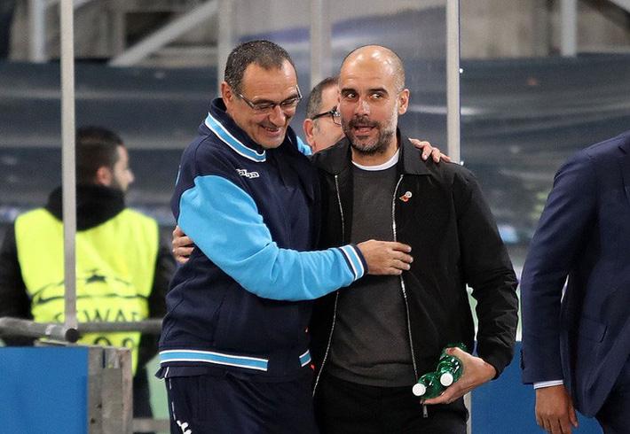 Juventus mơ vô địch Champions League với… Pep Guardiola  - Ảnh 4.