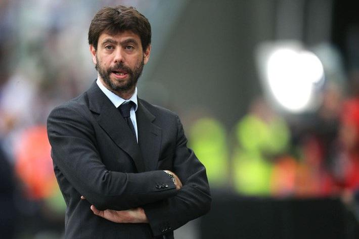 Juventus mơ vô địch Champions League với… Pep Guardiola  - Ảnh 5.