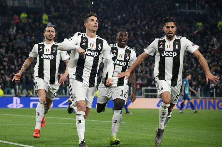 Juventus mơ vô địch Champions League với… Pep Guardiola  - Ảnh 6.