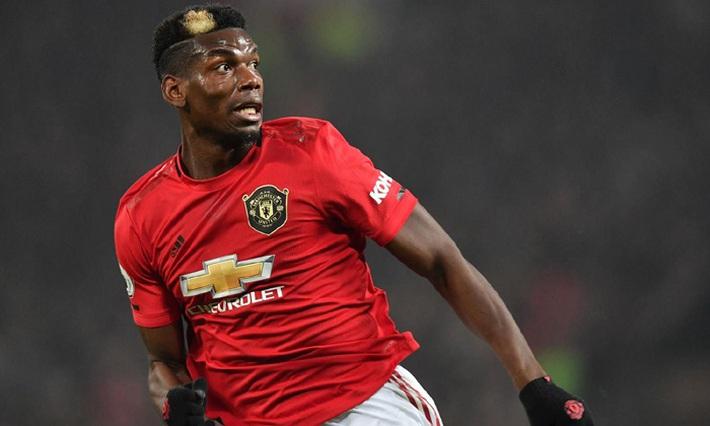 Đi không được, ở không xong, Pogba đang trở thành một gánh nặng thực sự của Man United - Ảnh 3.