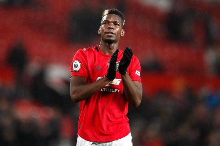 Đi không được, ở không xong, Pogba đang trở thành một gánh nặng thực sự của Man United - Ảnh 1.