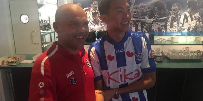 Đến thời điểm này rồi, Văn Hậu được Heerenveen cho ra sân hay không đâu còn quan trọng - Ảnh 2.