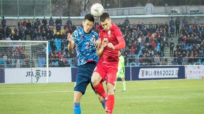 VFF báo tin vui cho thầy trò HLV Park Hang-seo khi tìm ra tên tuổi chất lượng thay Iraq - Ảnh 1.