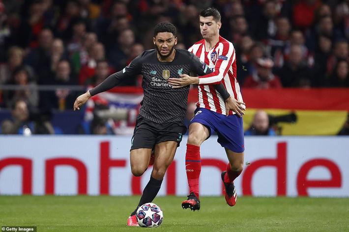 Liverpool nếm mùi đau khổ trong trận đấu kỳ lạ; Neymar phải cúi mình trước sát thủ Haaland - Ảnh 2.