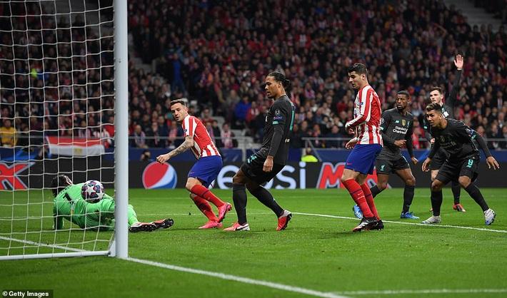 Liverpool nếm mùi đau khổ trong trận đấu kỳ lạ; Neymar phải cúi mình trước sát thủ Haaland - Ảnh 1.