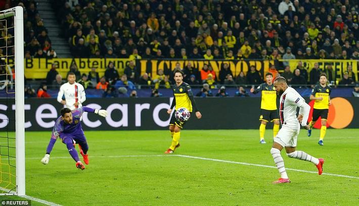 Liverpool nếm mùi đau khổ trong trận đấu kỳ lạ; Neymar phải cúi mình trước sát thủ Haaland - Ảnh 5.