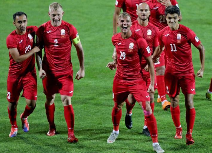 Kyrgyzstan từng là bại tướng của Việt Nam ở giải đấu kỳ lạ trên đất Hàn Quốc - Ảnh 3.