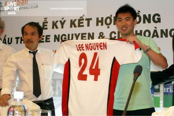 Báo châu Á: Lee Nguyễn từ ngôi sao MLS đến giấc mơ dang dở ở Việt Nam - Ảnh 2.