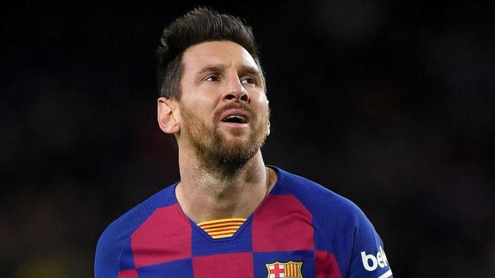 HLV Tây Ban Nha thán phục: Messi có thể nghỉ ngơi ngay trong khi thi đấu - Ảnh 1.