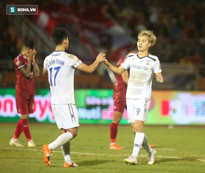 HLV Park Hang-seo họp bàn cùng VFF, nhận lệnh quan trọng trước ngày tái đấu Malaysia - Ảnh 1.