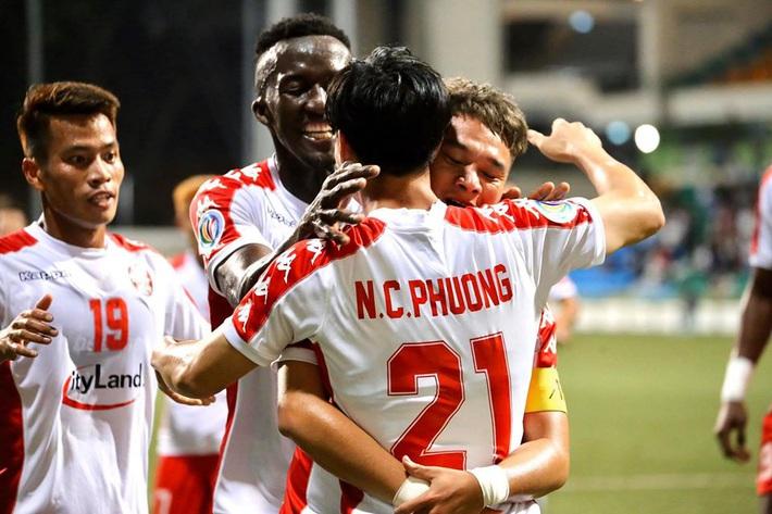 Sáng chói ở giải châu lục, Công Phượng sẽ dùng Hà Nội FC làm bàn đạp cho sự trở lại? - Ảnh 4.