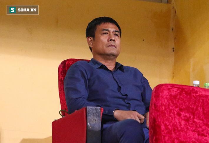 Lee Nguyễn nói lời phũ phàng trên báo Mỹ, Chủ tịch CLB TP.HCM lên tiếng nói rõ trắng đen - Ảnh 1.