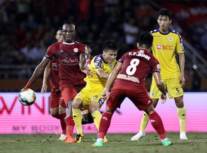 Sáng chói ở giải châu lục, Công Phượng sẽ dùng Hà Nội FC làm bàn đạp cho sự trở lại? - Ảnh 1.