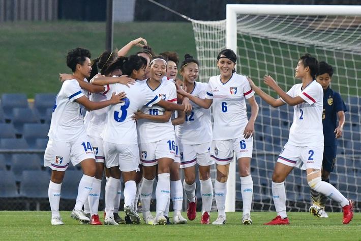 Nhận thêm cú sốc sau thất bại trước Việt Nam, Thái Lan tan mộng giành vé Olympic - Ảnh 1.