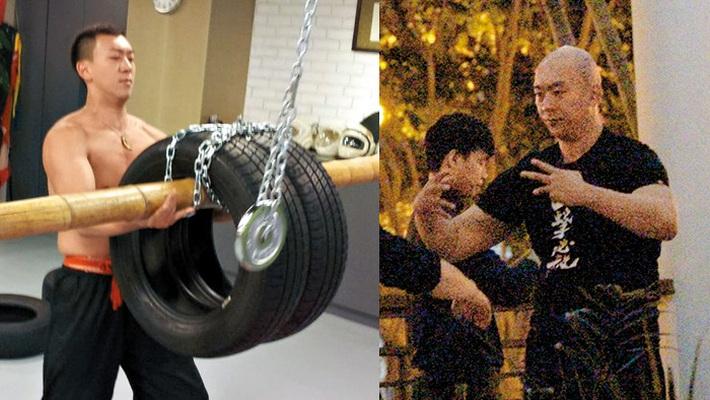 """""""Thần võ Hồng Kông"""" thách đấu, tuyên bố """"đấm vỡ đầu"""" Từ Hiểu Đông trong 2 phút - Ảnh 3."""