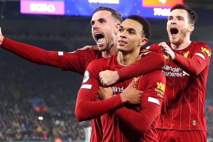 Liverpool sẽ lật ngược thế cờ bằng đôi cánh phượng hoàng với hai làn lửa đạn? - Ảnh 3.