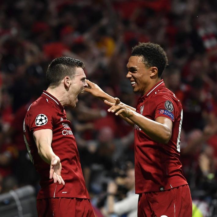 Liverpool sẽ lật ngược thế cờ bằng đôi cánh phượng hoàng với hai làn lửa đạn? - Ảnh 4.