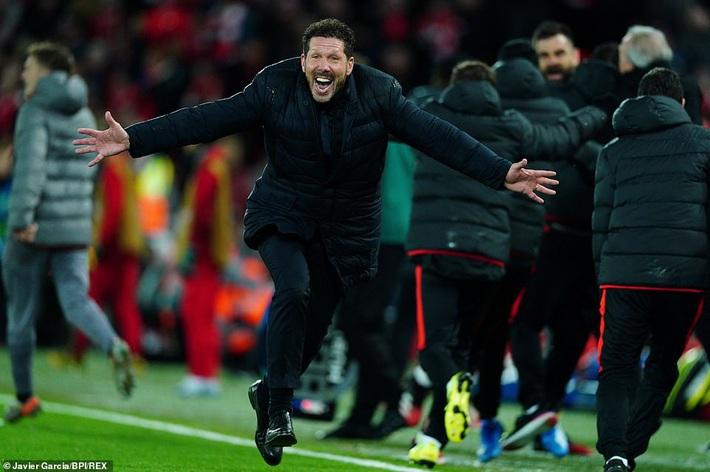 Thủ môn phạm sai lầm, Liverpool bị đá văng khỏi Champions League theo kịch bản nghiệt ngã - Ảnh 6.