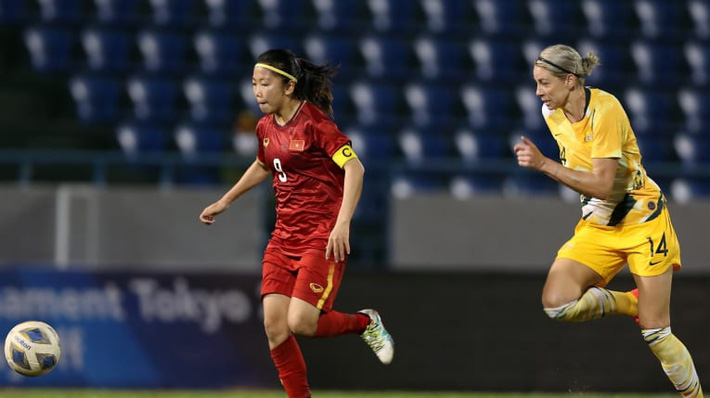 AFC ca ngợi: Bàn thắng trước Australia cho thấy Việt Nam tiến bộ thế nào - Ảnh 1.